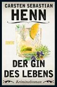 Cover-Bild zu Der Gin des Lebens von Henn, Carsten Sebastian
