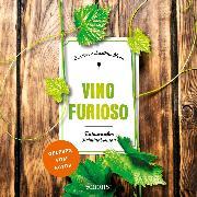 Cover-Bild zu Vino Furioso (Audio Download) von Henn, Carsten Sebastian