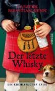 Cover-Bild zu Der letzte Whisky (eBook) von Henn, Carsten Sebastian