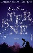 Cover-Bild zu Eine Prise Sterne (eBook) von Henn, Carsten Sebastian