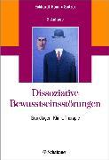 Cover-Bild zu Dissoziative Bewusstseinsstörungen (eBook) von Eckhardt-Henn, Annegret (Hrsg.)