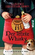 Cover-Bild zu Der letzte Whisky von Henn, Carsten Sebastian