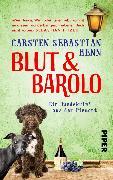 Cover-Bild zu Blut & Barolo (eBook) von Henn, Carsten Sebastian
