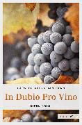 Cover-Bild zu In dubio pro Vino (eBook) von Henn, Carsten Sebastian