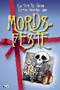 Cover-Bild zu Mords-Feste (eBook) von Kramp, Ralf