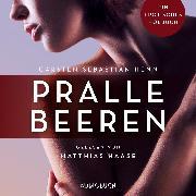 Cover-Bild zu Pralle Beeren (Audio Download) von Henn, Carsten Sebastian