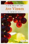 Cover-Bild zu Ave Vinum (eBook) von Henn, Carsten Sebastian