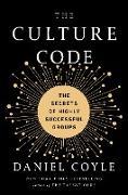 Cover-Bild zu The Culture Code von Coyle, Daniel