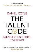 Cover-Bild zu The Talent Code von Coyle, Daniel