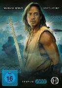 Cover-Bild zu Hercules von Orci, Roberto