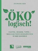Cover-Bild zu Hess, Stephanie: ÖKOlogisch!