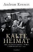 Cover-Bild zu Kalte Heimat (eBook) von Kossert, Andreas
