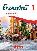 Cover-Bild zu Steveker, Wolfgang: Encuentros Hoy 1. Grammatikheft