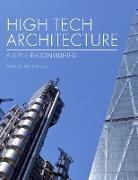 Cover-Bild zu High Tech Architecture (eBook) von Macdonald, Angus J