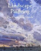Cover-Bild zu Landscape Painting (eBook) von Pikesley, Richard