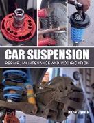 Cover-Bild zu Car Suspension (eBook) von Spender, Julian