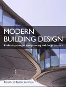 Cover-Bild zu Modern Building Design (eBook) von Codinhoto, Ricardo
