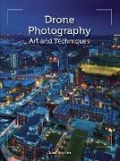 Cover-Bild zu Drone Photography (eBook) von Sugden, Jake