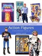 Cover-Bild zu Action Figures (eBook) von Ward, Arthur