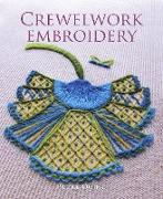 Cover-Bild zu Crewelwork Embroidery (eBook) von Quine, Becky