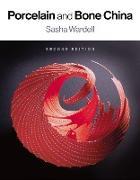 Cover-Bild zu Porcelain and Bone China (eBook) von Wardell, Sasha