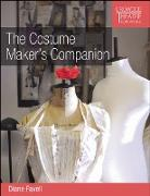 Cover-Bild zu The Costume Maker's Companion (eBook) von Favell, Diane