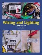 Cover-Bild zu Wiring and Lighting (eBook) von Kitcher, Chris