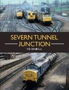 Cover-Bild zu Severn Tunnel Junction (eBook) von Rendall, P D