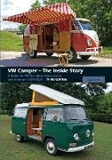 Cover-Bild zu VW Camper - The Inside Story (eBook) von Eccles, David