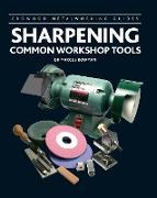 Cover-Bild zu Sharpening Common Workshop Tools (eBook) von Bowman, Marcus
