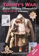 Cover-Bild zu Tommy's War (eBook) von Doyle, Peter