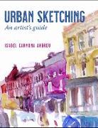 Cover-Bild zu Urban Sketching (eBook) von Andreu, Isabel Carmona