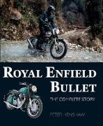 Cover-Bild zu Royal Enfield Bullet (eBook) von Henshaw, Peter