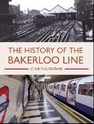 Cover-Bild zu The History of the Bakerloo Line (eBook) von Feather, Clive D W