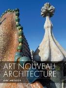 Cover-Bild zu Art Nouveau Architecture (eBook) von Anderson, Anne