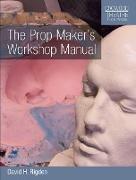 Cover-Bild zu Prop Maker's Workshop Manual (eBook) von Rigden, David H