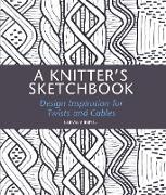 Cover-Bild zu Knitter's Sketchbook (eBook) von Vining, Emma