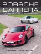 Cover-Bild zu Porsche Carrera (eBook) von Tipler, Johnny
