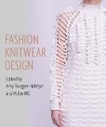 Cover-Bild zu Fashion Knitwear Design (eBook) von Twigger Holroyd, Amy