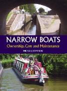 Cover-Bild zu Narrow Boats (eBook) von Stimpson, Michael