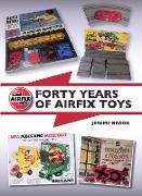 Cover-Bild zu Forty Years of Airfix Toys (eBook) von Brook, Jeremy