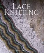 Cover-Bild zu Lace Knitting (eBook) von James, Helen