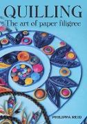 Cover-Bild zu Quilling (eBook) von Reid, Philippa
