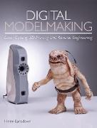Cover-Bild zu Digital Modelmaking (eBook) von Lansdown, Helen