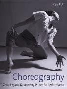 Cover-Bild zu Choreography (eBook) von Flatt, Kate