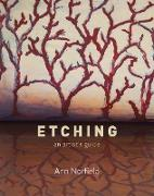 Cover-Bild zu Etching (eBook) von Norfield, Ann