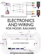 Cover-Bild zu Electronics and Wiring for Model Railways (eBook) von Duckworth, Andrew