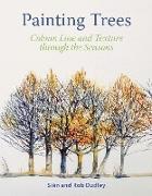 Cover-Bild zu Painting Trees (eBook) von Dudley, Sian