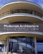 Cover-Bild zu Modernist Architecture (eBook) von Hasted, Keith