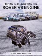 Cover-Bild zu Tuning and Modifying the Rover V8 Engine (eBook) von Lloyd, Daniel R